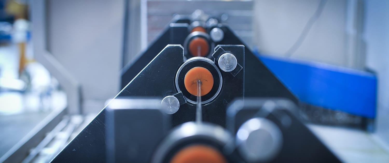 Einlippenbohren Schoeller-Bleckmann Oilfield Technology